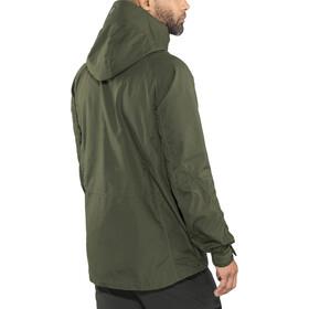 Lundhags Habe Jacket Herr dark forest green